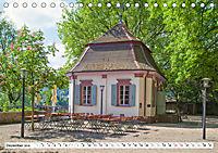 Bad Säckingen - Städtle am Hochrhein (Tischkalender 2019 DIN A5 quer) - Produktdetailbild 12