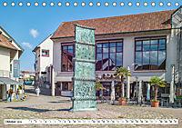 Bad Säckingen - Städtle am Hochrhein (Tischkalender 2019 DIN A5 quer) - Produktdetailbild 10