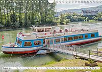 Bad Säckingen - Städtle am Hochrhein (Wandkalender 2019 DIN A4 quer) - Produktdetailbild 8