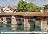 Bad Säckingen - Städtle am Hochrhein (Wandkalender 2019 DIN A4 quer) - Produktdetailbild 3