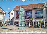 Bad Säckingen - Städtle am Hochrhein (Wandkalender 2019 DIN A4 quer) - Produktdetailbild 10