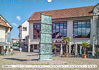 Bad Säckingen - Städtle am Hochrhein (Wandkalender 2019 DIN A3 quer) - Produktdetailbild 10