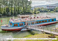 Bad Säckingen - Städtle am Hochrhein (Wandkalender 2019 DIN A3 quer) - Produktdetailbild 8