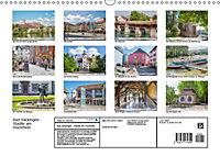 Bad Säckingen - Städtle am Hochrhein (Wandkalender 2019 DIN A3 quer) - Produktdetailbild 13