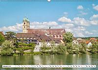 Bad Säckingen - Städtle am Hochrhein (Wandkalender 2019 DIN A2 quer) - Produktdetailbild 1