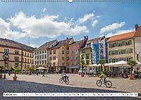 Bad Säckingen - Städtle am Hochrhein (Wandkalender 2019 DIN A2 quer) - Produktdetailbild 2