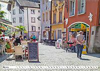 Bad Säckingen - Städtle am Hochrhein (Wandkalender 2019 DIN A2 quer) - Produktdetailbild 5