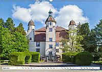 Bad Säckingen - Städtle am Hochrhein (Wandkalender 2019 DIN A2 quer) - Produktdetailbild 6