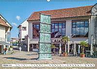 Bad Säckingen - Städtle am Hochrhein (Wandkalender 2019 DIN A2 quer) - Produktdetailbild 10
