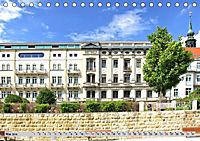 Bad Schandau - Sächsische Impressionen (Tischkalender 2019 DIN A5 quer) - Produktdetailbild 5