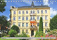 Bad Schandau - Sächsische Impressionen (Tischkalender 2019 DIN A5 quer) - Produktdetailbild 8