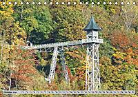 Bad Schandau - Sächsische Impressionen (Tischkalender 2019 DIN A5 quer) - Produktdetailbild 10