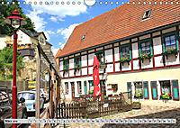 Bad Schandau - Sächsische Impressionen (Wandkalender 2019 DIN A4 quer) - Produktdetailbild 3