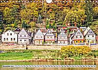 Bad Schandau - Sächsische Impressionen (Wandkalender 2019 DIN A4 quer) - Produktdetailbild 11
