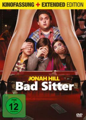 Bad Sitter, Brian Gatewood, Alessandro Tanaka