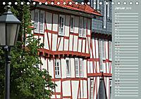 BAD WILDUNGEN - Impressionen von der Bäderstadt (Tischkalender 2019 DIN A5 quer) - Produktdetailbild 1