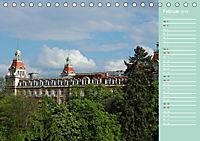 BAD WILDUNGEN - Impressionen von der Bäderstadt (Tischkalender 2019 DIN A5 quer) - Produktdetailbild 2
