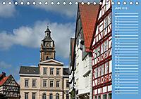 BAD WILDUNGEN - Impressionen von der Bäderstadt (Tischkalender 2019 DIN A5 quer) - Produktdetailbild 6