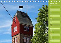 BAD WILDUNGEN - Impressionen von der Bäderstadt (Tischkalender 2019 DIN A5 quer) - Produktdetailbild 8