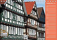 BAD WILDUNGEN - Impressionen von der Bäderstadt (Tischkalender 2019 DIN A5 quer) - Produktdetailbild 9