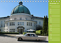 BAD WILDUNGEN - Impressionen von der Bäderstadt (Tischkalender 2019 DIN A5 quer) - Produktdetailbild 11