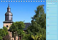 BAD WILDUNGEN - Impressionen von der Bäderstadt (Tischkalender 2019 DIN A5 quer) - Produktdetailbild 10