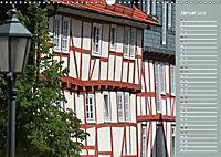 BAD WILDUNGEN - Impressionen von der Bäderstadt (Wandkalender 2019 DIN A3 quer) - Produktdetailbild 1