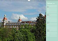 BAD WILDUNGEN - Impressionen von der Bäderstadt (Wandkalender 2019 DIN A3 quer) - Produktdetailbild 2