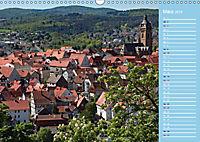 BAD WILDUNGEN - Impressionen von der Bäderstadt (Wandkalender 2019 DIN A3 quer) - Produktdetailbild 3