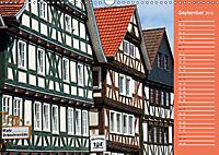 BAD WILDUNGEN - Impressionen von der Bäderstadt (Wandkalender 2019 DIN A3 quer) - Produktdetailbild 9