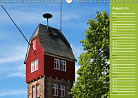 BAD WILDUNGEN - Impressionen von der Bäderstadt (Wandkalender 2019 DIN A3 quer) - Produktdetailbild 8