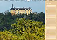 BAD WILDUNGEN - Impressionen von der Bäderstadt (Wandkalender 2019 DIN A3 quer) - Produktdetailbild 7