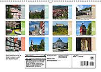 BAD WILDUNGEN - Impressionen von der Bäderstadt (Wandkalender 2019 DIN A3 quer) - Produktdetailbild 13