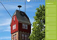 BAD WILDUNGEN - Impressionen von der Bäderstadt (Wandkalender 2019 DIN A4 quer) - Produktdetailbild 8