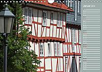BAD WILDUNGEN - Impressionen von der Bäderstadt (Wandkalender 2019 DIN A4 quer) - Produktdetailbild 1