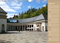 BAD WILDUNGEN - Impressionen von der Bäderstadt (Wandkalender 2019 DIN A4 quer) - Produktdetailbild 4