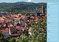 BAD WILDUNGEN - Impressionen von der Bäderstadt (Wandkalender 2019 DIN A4 quer) - Produktdetailbild 3
