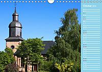 BAD WILDUNGEN - Impressionen von der Bäderstadt (Wandkalender 2019 DIN A4 quer) - Produktdetailbild 10