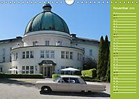 BAD WILDUNGEN - Impressionen von der Bäderstadt (Wandkalender 2019 DIN A4 quer) - Produktdetailbild 11