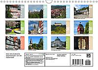 BAD WILDUNGEN - Impressionen von der Bäderstadt (Wandkalender 2019 DIN A4 quer) - Produktdetailbild 13