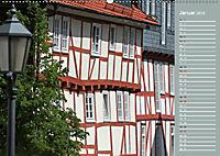 BAD WILDUNGEN - Impressionen von der Bäderstadt (Wandkalender 2019 DIN A2 quer) - Produktdetailbild 1