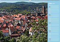 BAD WILDUNGEN - Impressionen von der Bäderstadt (Wandkalender 2019 DIN A2 quer) - Produktdetailbild 3
