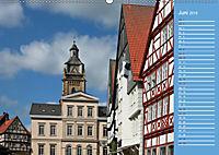 BAD WILDUNGEN - Impressionen von der Bäderstadt (Wandkalender 2019 DIN A2 quer) - Produktdetailbild 6