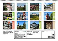 BAD WILDUNGEN - Impressionen von der Bäderstadt (Wandkalender 2019 DIN A2 quer) - Produktdetailbild 13