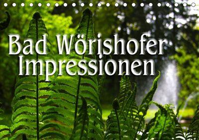 Bad Wörishofer Impressionen (Tischkalender 2019 DIN A5 quer), N N