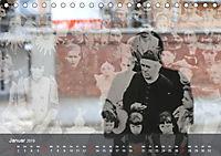 Bad Wörishofer Impressionen (Tischkalender 2019 DIN A5 quer) - Produktdetailbild 1