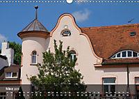 Bad Wörishofer Impressionen (Wandkalender 2019 DIN A3 quer) - Produktdetailbild 3