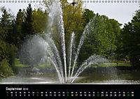 Bad Wörishofer Impressionen (Wandkalender 2019 DIN A3 quer) - Produktdetailbild 9