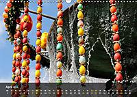 Bad Wörishofer Impressionen (Wandkalender 2019 DIN A3 quer) - Produktdetailbild 4