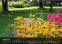 Bad Wörishofer Impressionen (Wandkalender 2019 DIN A3 quer) - Produktdetailbild 8